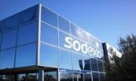 Créé en 1966 à Marseille, Sodexo est le leader mondial des services de qualité de vie. Ph: DR