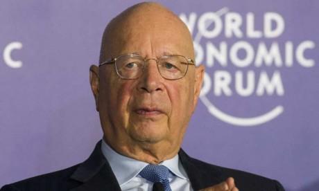 Schwab : «La mondialisation a engendré croissance et inégalités»