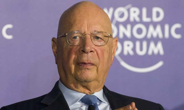«Nous continuons d'aborder les problèmes de la mondialisation avec un état d'esprit dépassé. Des changements mineurs sur nos actuels processus et institutions ne suffiront pas», a déclaré Klaus Schwab, fondateur et président du Forum. Ph. DR