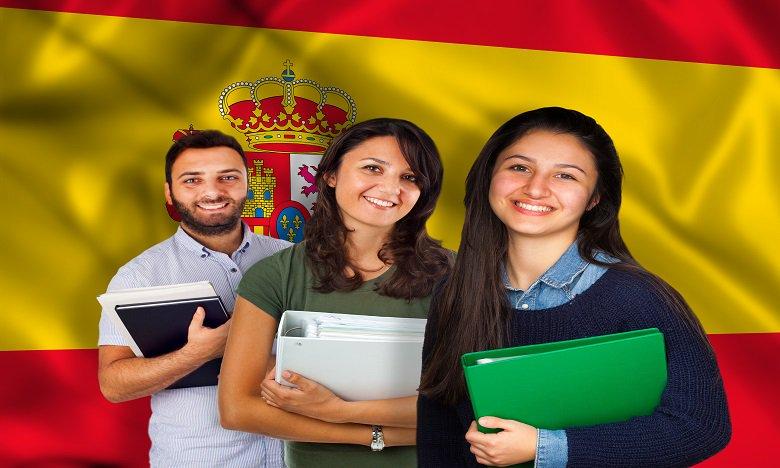 Le Matin - Le nombre d'étudiants marocains en Espagne est considérable