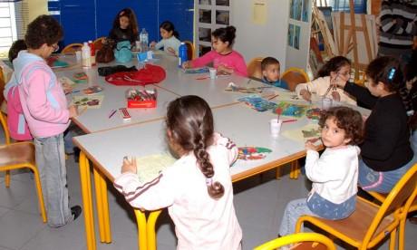 Le Maroc et l'UNICEF, partenaires de longue date