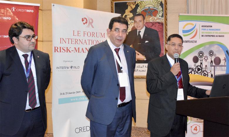 Une commission interministérielle  pour la gestion intégrée des risques