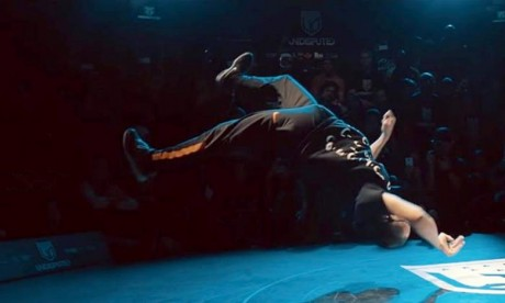 Phil Wizard remporte les 5es «Undisputed Masters» de breakdance