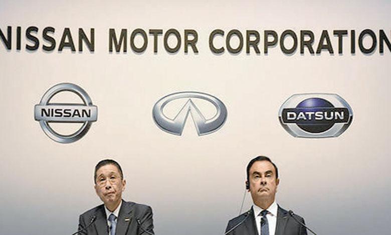 L'alliance Renault-Nissan n'est «pas en danger»