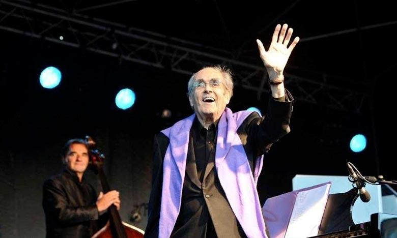 Le célèbre compositeur et pianiste Michel Legrand est mort cette nuit: Une carrière de plus de 50 ans, une renommée mondiale et trois Oscars pour ses musiques de films. Ph : DR