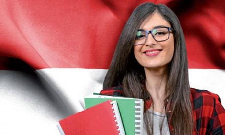 Hongrie: Bourses d'études au titre de l'année  universitaire 2019-2020