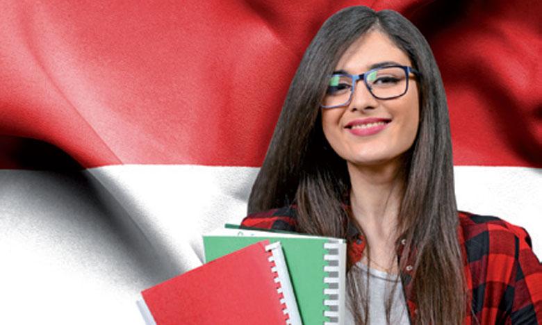 Le Matin - Hongrie: Bourses d'études au titre de l'année  universitaire 2019-2020