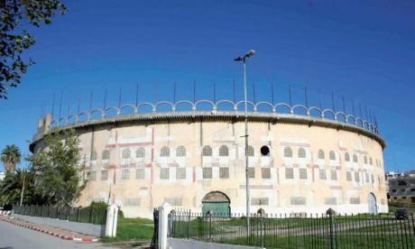 Réhabilitation : La «Plaza de Toros» renaîtra bientôt de ses cendres