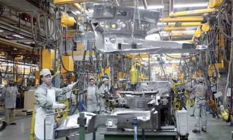 Renault Maroc dépasse la barre des 400.000 véhicules/an