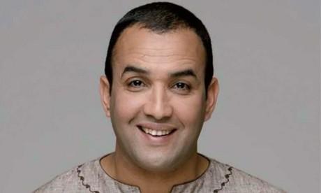 Une édition sous le nom  du comédien et réalisateur  Rachid El Ouali