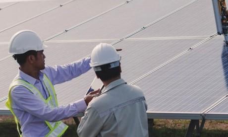 De nouveaux fonds pour les investissements dans l'énergie durable