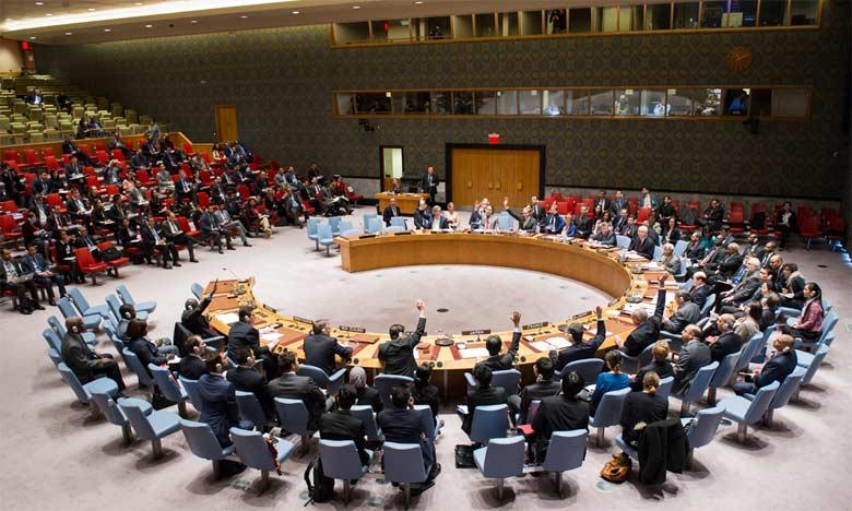 Le Maroc saisit le Conseil de sécurité et le Secrétaire général des Nations unies au sujet des violations du «polisario»