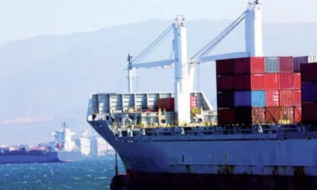 Les exportations alignent une nouvelle croissance  à deux chiffres en 2018