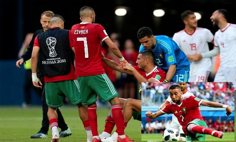 Hakim Ziyech est -il le meilleur joueur maghrébin 2018 ?