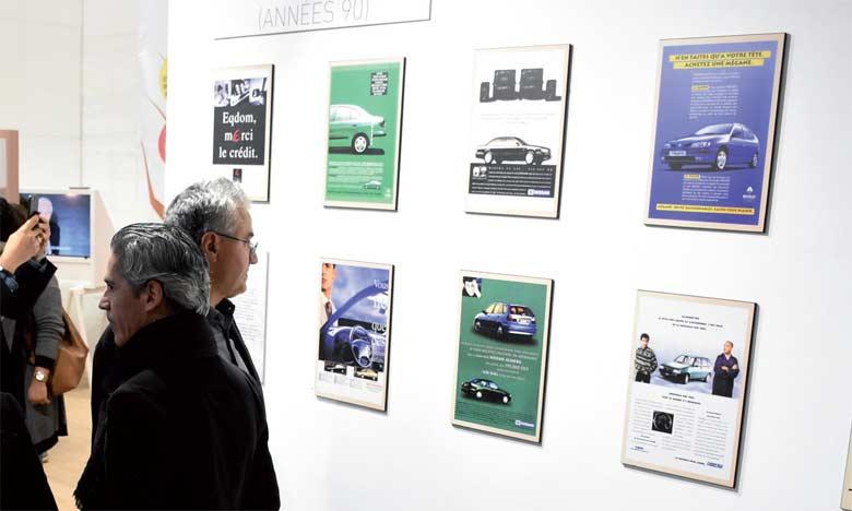 Un musée pour raconter l'histoire de la création publicitaire au Maroc