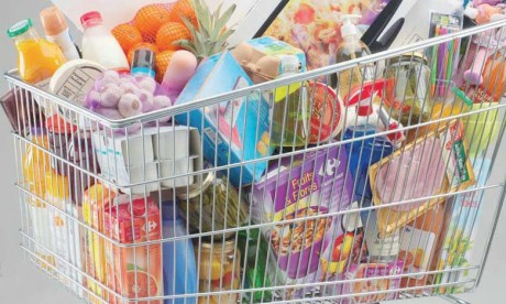 L'inflation baisse à 1,9%  en novembre 2018