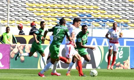 Marrakech abrite le 125e derby de Casablanca