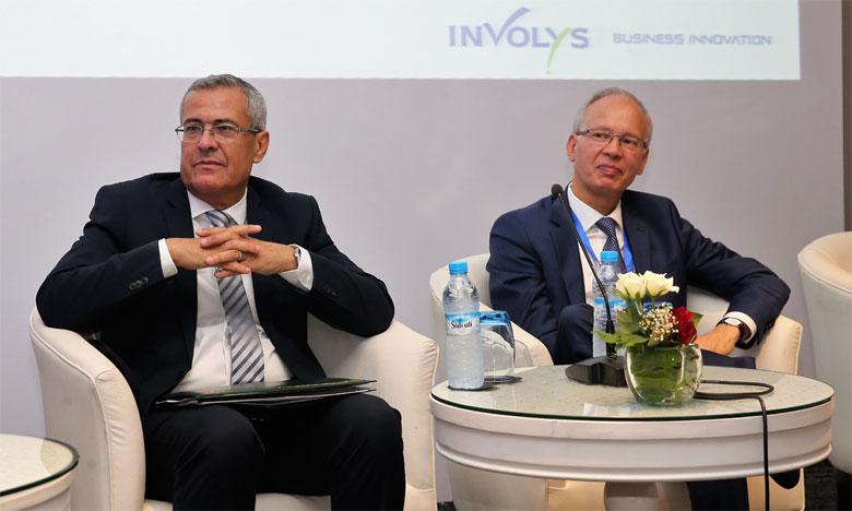 Le gouvernement annonce le démarrage imminent  de la Stratégie nationale de lutte contre la corruption