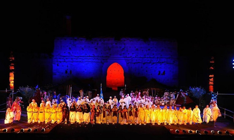 Festival national des Arts populaires, les préparatifs sont lancés
