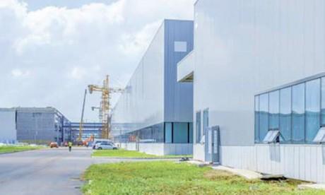 Un parc industriel sur 100ha en projet à Errachidia