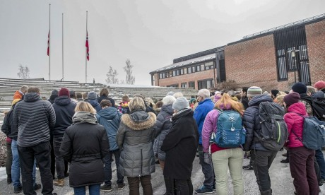 Norvège: hommage aux deux étudiantes scandinaves tuées au Maroc