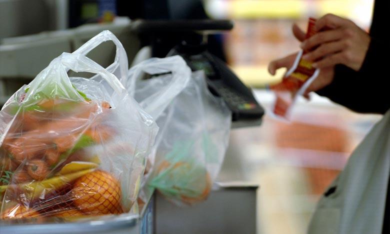 Sacs en plastiques: Mise en place d'un arsenal juridique