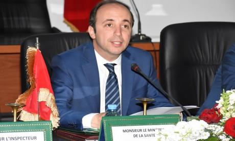 H1N1 : un nouveau bilan confirmé par le ministre de la Santé