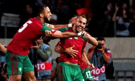 Khalid Boutaib dans le viseur du Zamalek