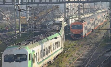 Déraillement du train de Casablanca, les précisions de l'ONCF