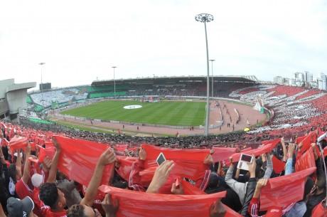 Voici où se procurer les billets du derby Raja-WAC