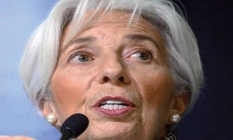 La justice fiscale, le «oui, mais» de l'élite de la finance mondiale