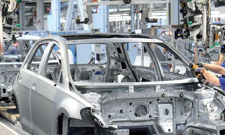 L'Allemagne voit son économie ralentir mais échappe à la récession