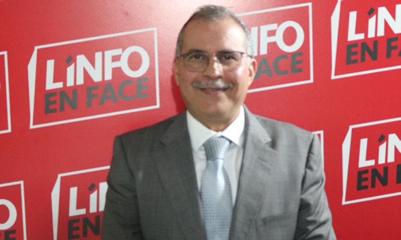 Le PDG de Cosumar optimiste quant à l'avenir du secteur de l'agroalimentaire