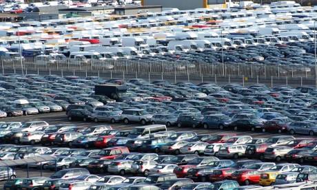 Nouveau record : 177.359 véhicules commercialisés en 2018