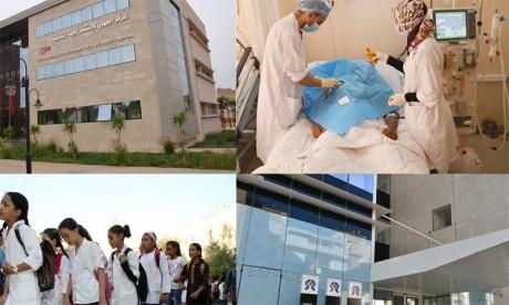Les cinq chantiers prioritaires de Saâd Eddine El Othmani en 2019