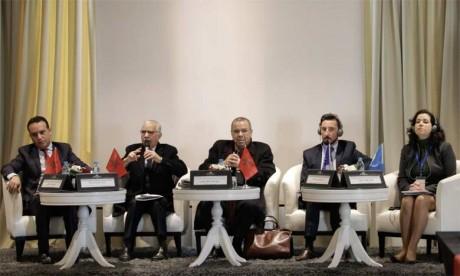 Le Maroc réitère son engagement dans l'effort international de lutte contre la traite des êtres humains