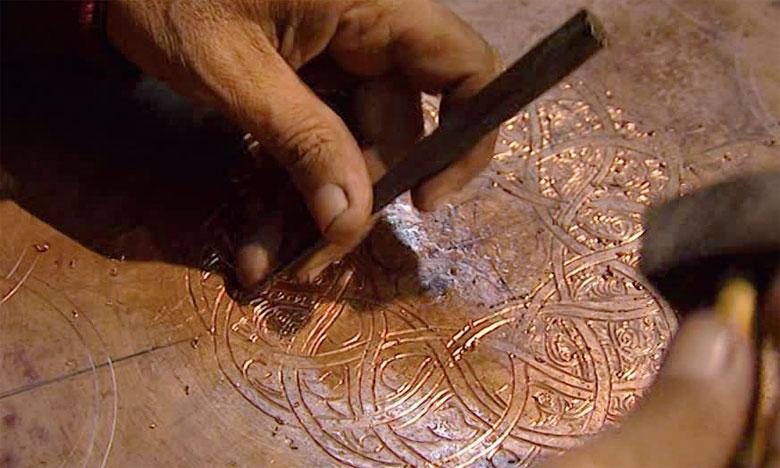 Le Salon mettra en valeur la dextérité et la créativité dont font preuve les artisans du métal.