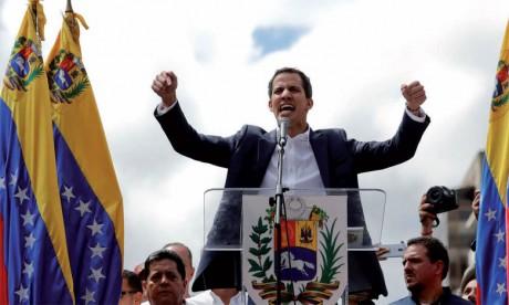 L'ONU appelle au «dialogue», le Président Maduro s'appuie sur l'armée