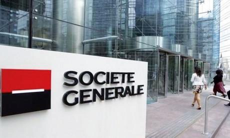 Société Générale se renforce  sur le marché africain