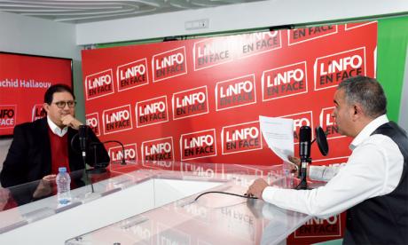 Hicham Aït Menna dit tout sur les négociations avec Rivaldo