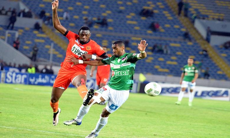 La RSB jouera finalement à Brazzaville
