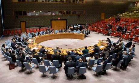 Le Maroc informe le secrétaire général de l'ONU et le Conseil de sécurité  de l'adoption par le Parlement européen de l'Accord agricole Maroc-UE