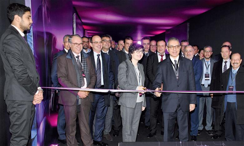Inwi s'offre un Datacenter  de 1.000m² à Rabat Technopolis