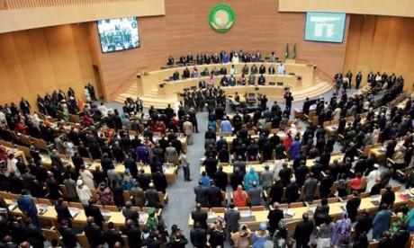 Le Maroc élu à la présidence du Comité technique spécial chargé  du commerce, de l'industrie et des ressources minières de l'Union africaine