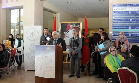 L'Institut Royal de la culture amazighe célèbre  le Nouvel An amazigh 2969