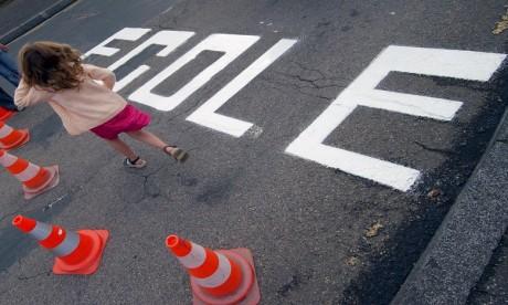 Tkayes School: les jeunes sensibilisés aux dangers de la route