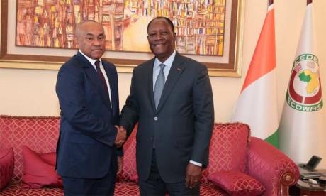 La Côte d'Ivoire accepte d'organiser l'édition2023