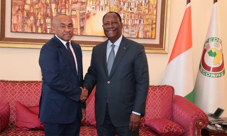 Le glissement du calendrier permettra également à la Fédération ivoirienne de repartir sur de bonnes bases.