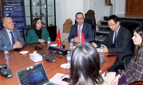 Huawei lance avec l'Université de Fès son programme ICT Academy