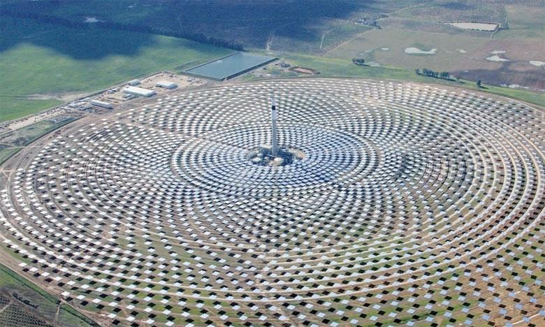 Le fournisseur de donnée BloombergNEF indique que le Maroc fait partie des pays ayant investi plus de 2 milliards de dollars dans les énergies propres en 2018. Ph. DR